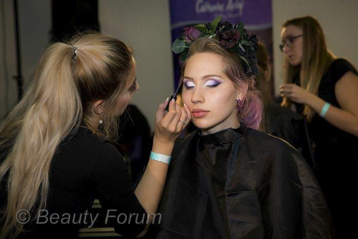 MakeUp Magyar Kupa 2018 Beauty kiállítás 3